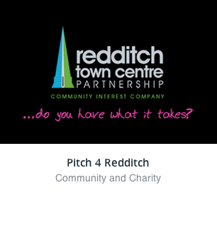 redditch-town-centre