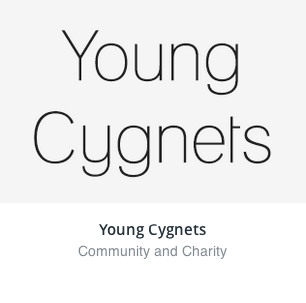 young-cygnets
